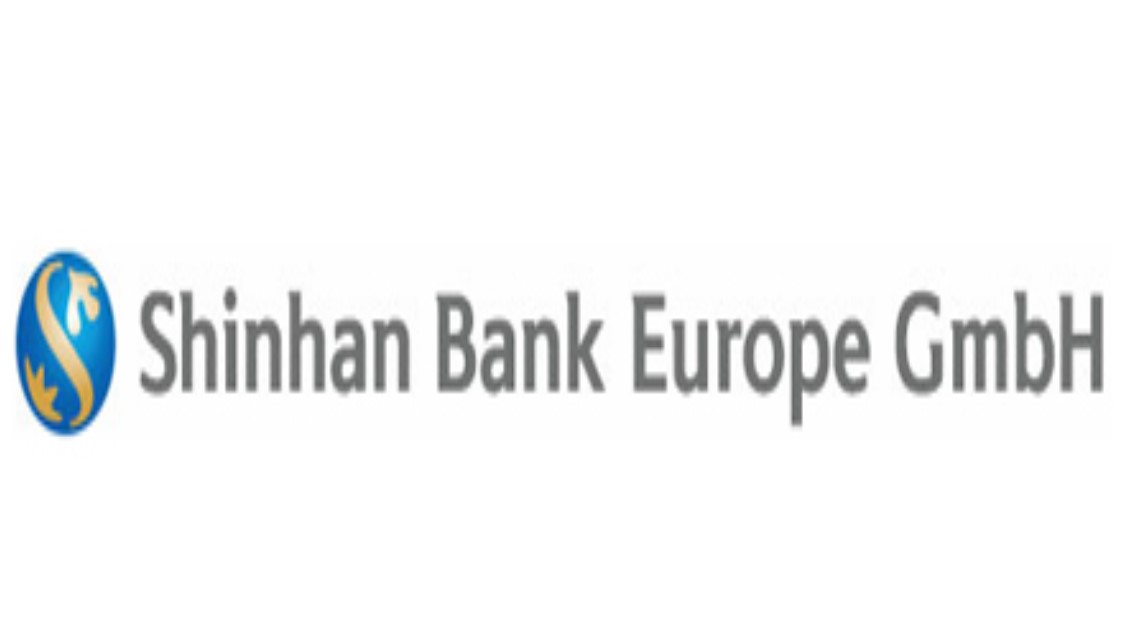 신한은행(Shinhan Bank Europe GmbH)