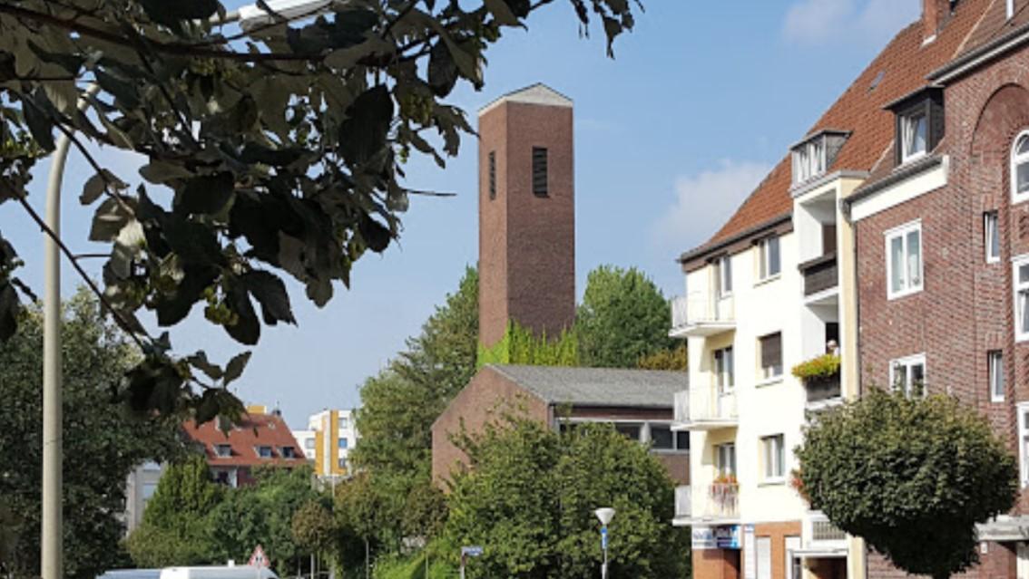 도르트문트 제일교회