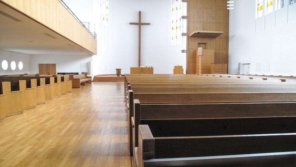 뒤셀도르프 소망교회