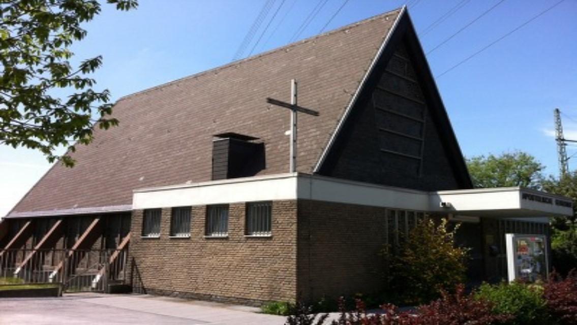 뒤셀도르프 한인장로교회