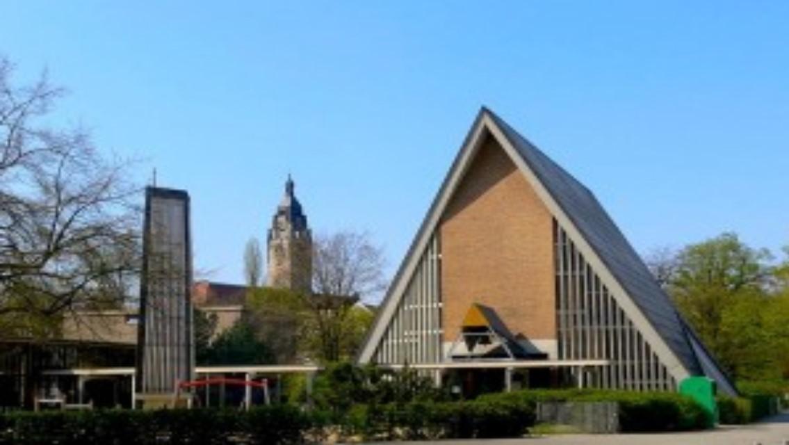 베를린 선교교회