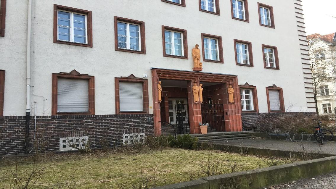 베를린 임마누엘 성결교회
