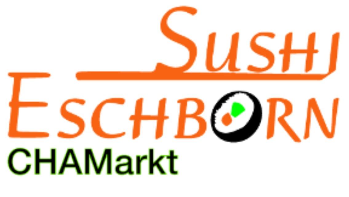 스시에쉬본-참마트(Sushi Eschborn- ChaMarkt)