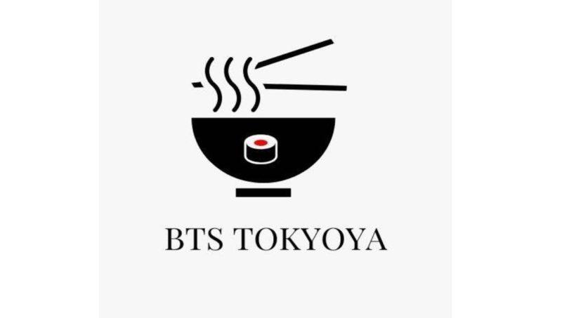 BTS Tokyoya