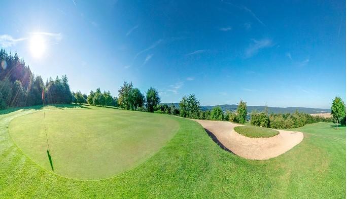 Attighof Golf & Country Club(골프장)