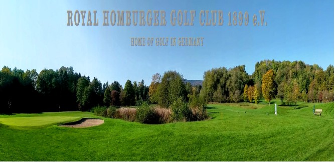 Royal Homburger Golf Club (골프장)