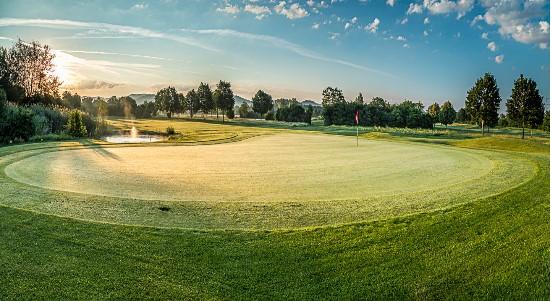 Golf-Club Bensheim (골프장)