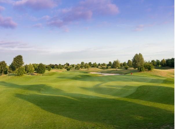 Golfpark Biblis-Wattenheim (골프장)