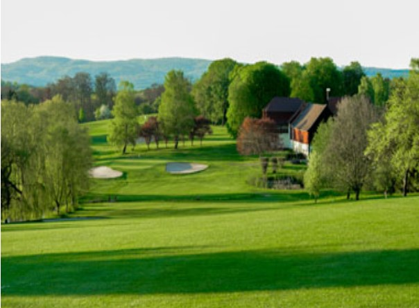 Golf Club Schloß Braunfels (골프장)