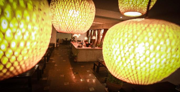 Góc Phố (베트남 음식점)