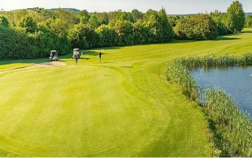 Idstein Golf Südkurs (골프장)