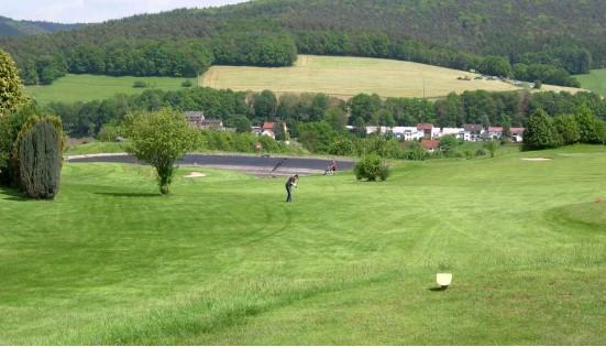 Buchenhof Hetzbach Golf (골프장)