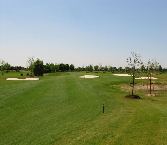 Gernsheim Golf (골프장)