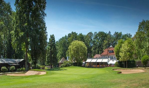 Hanau Golf (골프장)