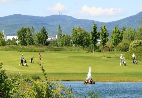 Hof Hausen Golf (골프장)