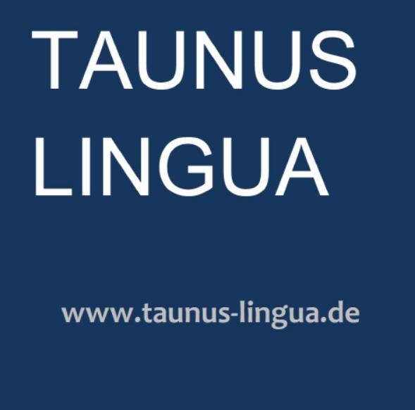 Taunus Lingua (타우누스 링구아)